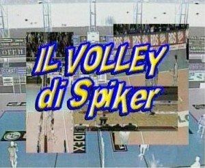 volley-di-Spiker