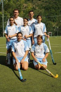 Donne-Hockey
