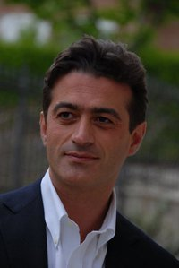 L'avvocato Esildo Candria