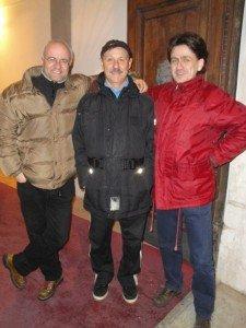 Alessandrini-in-compagnia-di-due-suoi-amici-a-Corridonia