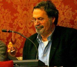 L'ex assessore all'urbanistica Mauro Compagnucci