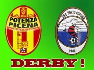 Derby-Potenza-Picena
