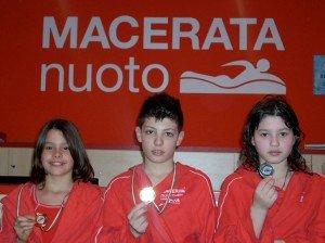 Macerata-Nuoto