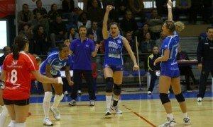 Loreto-Volley