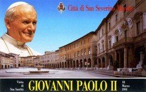 Papa-Cartolina