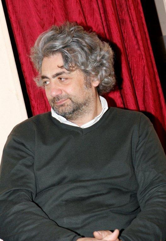 Gabriele Micarelli