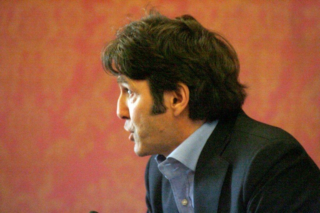 Maurizio Del Gobbo, vicecapogruppo del Pd