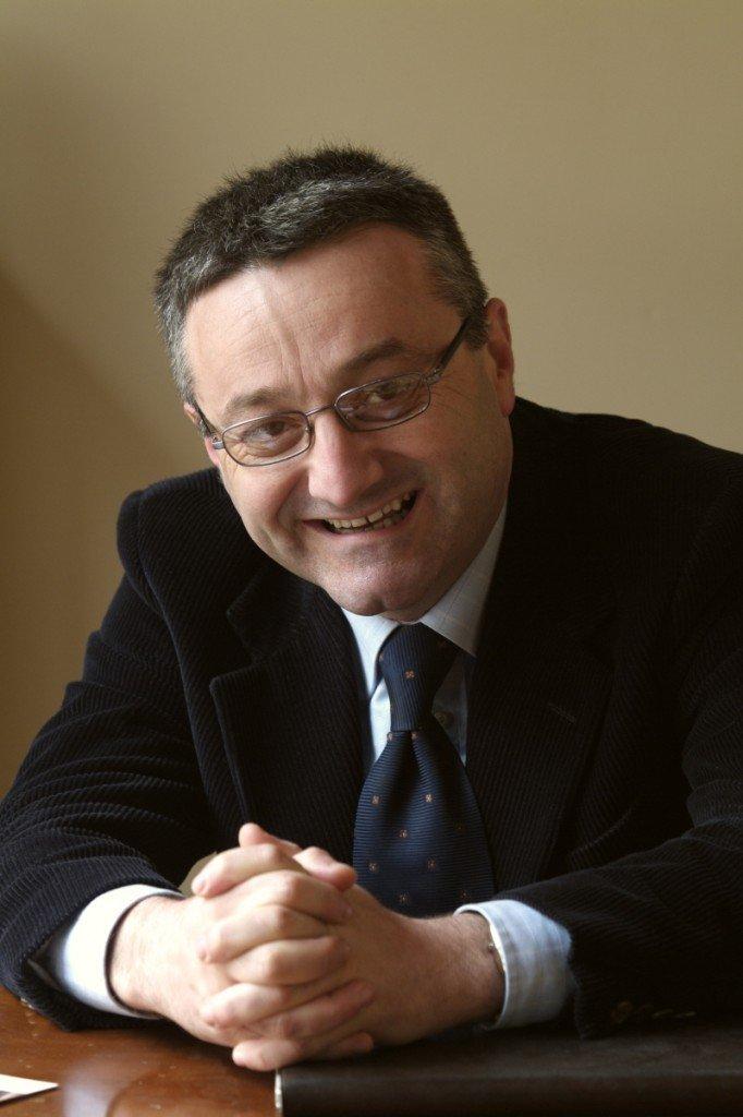 Il consigliere regionale Angelo Sciapichetti
