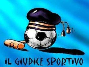 Giudice-sportivo