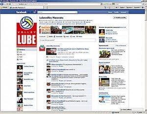 Lube-Facebook