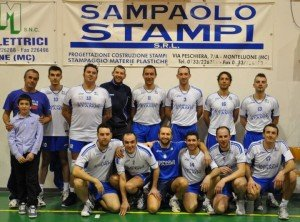Montelupone-Volley