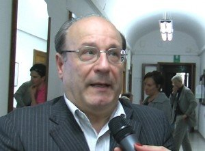 Mario Lattanzi, sindaco di Monte San Giusto
