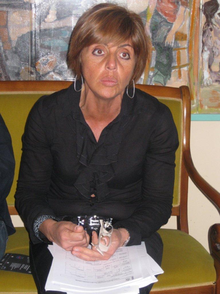 Maria Grazia Pierluca (Sel)