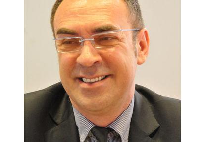Sandro Donati, assessore regionale all'ambiente