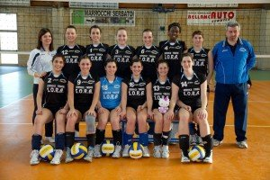 Appignano-Volley