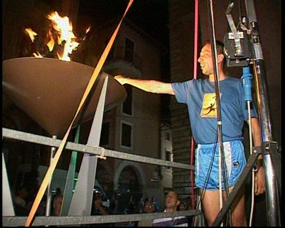 Le ultime Olimpiadi Maceratesi si sono svolte a Tolentino