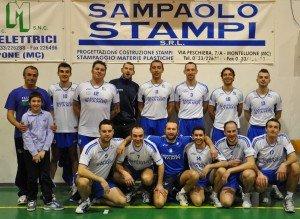 Pallavolo-Montelupone-Squadra-maschile