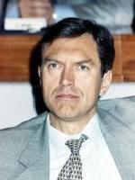 L'Assessore regionale, Luigi Viventi