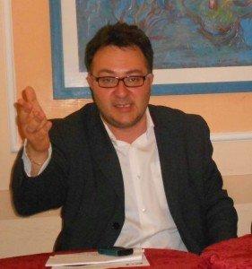Massimiliano Bianchini
