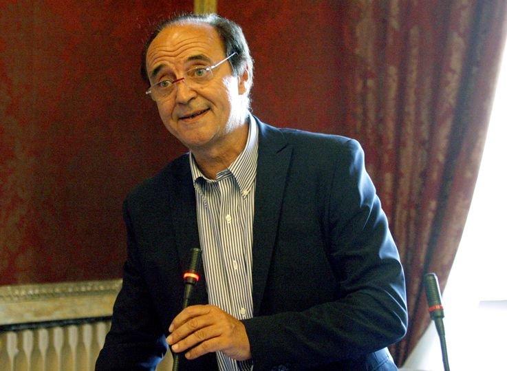 Il Direttore Generale dell'Asur, Piero Ciccarelli.