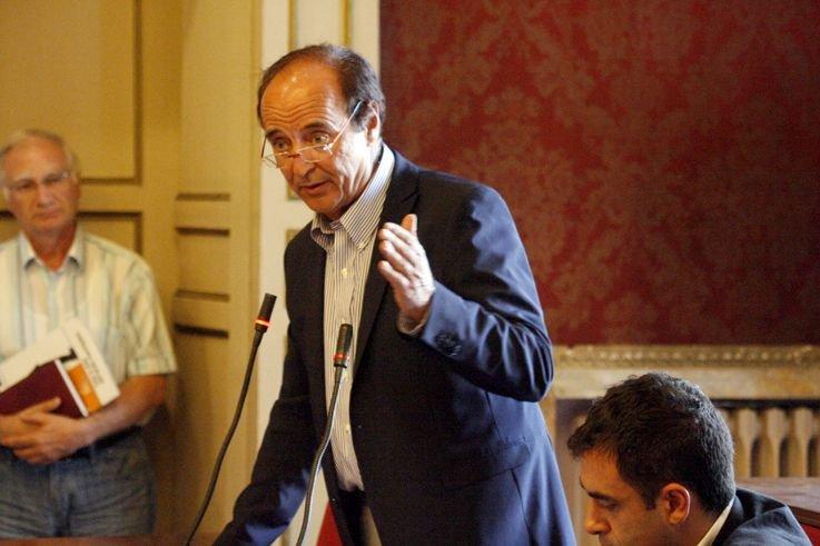 Il nuovo dirigente del Servizio Salute della Regione, Piero Ciccarelli