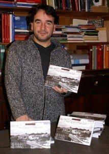 Roberto Cherubini è anche autore di alcuni libri su Macerata