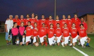 Caldarola-Calcio