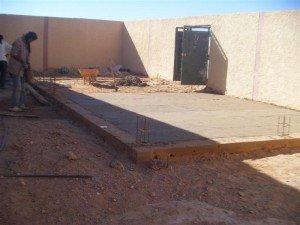 Lavori-di-costruzione-del-centro-fisioterapia-
