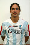 Ivan Bartolucci attaccante del Trodica