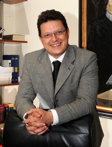 claudio Carbonari