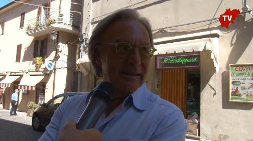 L'imprenditore Diego Della Valle