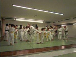 judo-vergini