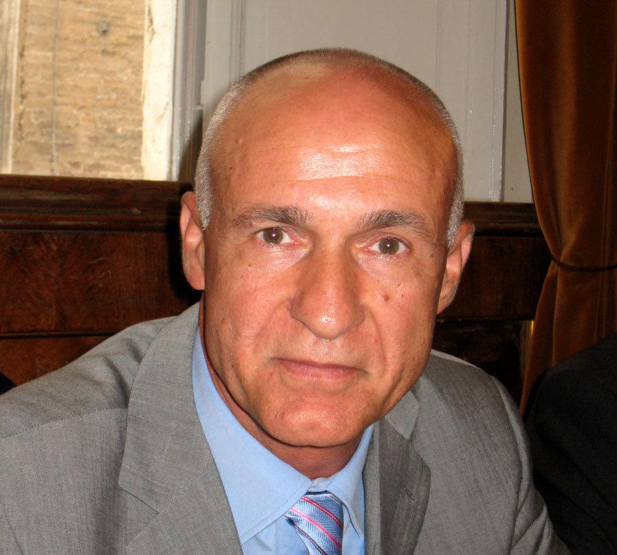 Massimo Vesprini