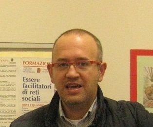Fabrizio Ciarapica di Vince Civitanova