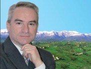 Il consigliere provinciale Giacomino Piergentili
