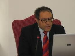 Antonio Le Donne, Segretario del Comune di Macerata