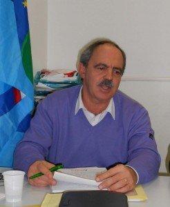 Aldo Benfatto, segretario