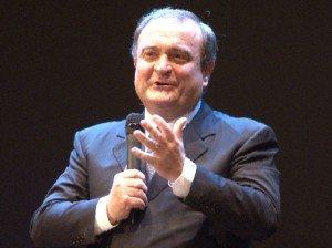 Giuliano Bianchi, segretario di Confartigianato Macerata