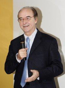 Piero Ciccarelli, direttore generale dell'Asur Marche