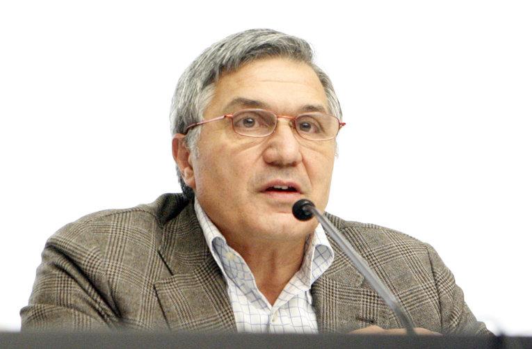 L'avvocato Giuseppe Bommarito