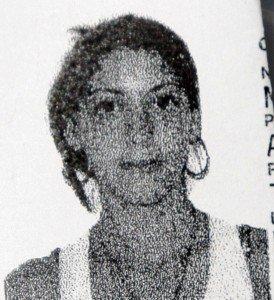 Andreea Cristina Marin