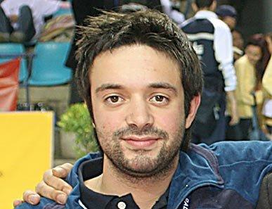 Il maceratese Matteo Carancini