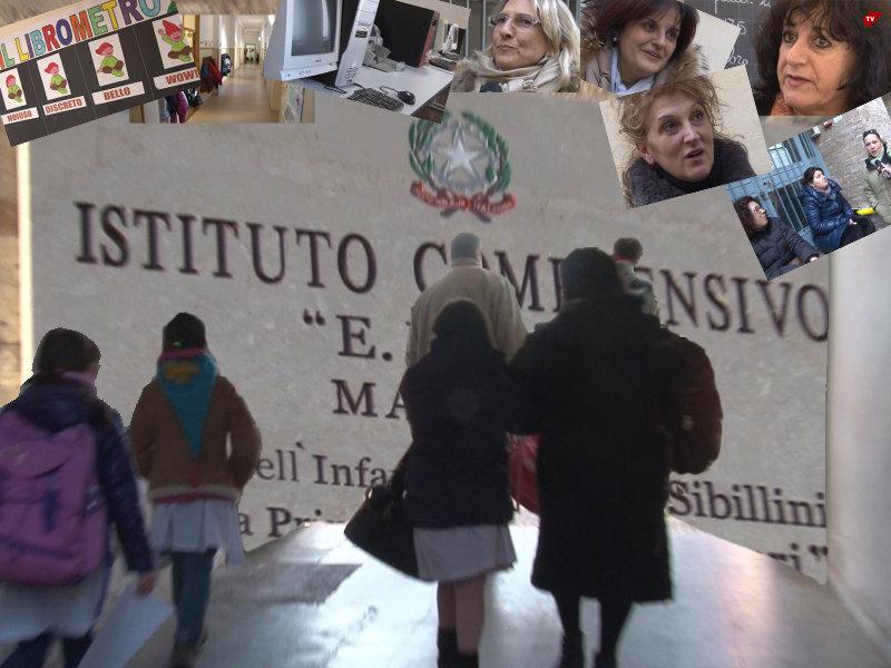 La scuola Montessori di Macerata