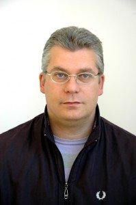 Alessandro Quarchioni, assessore al Comune di Mogliano