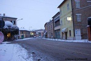 Borgo Peranzoni - di Alessandro Censi