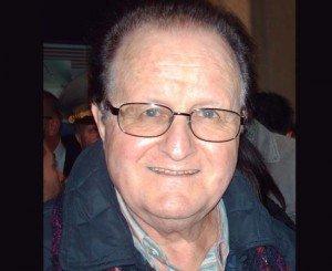 Jimmy Fontana ha partecipato al Cantagiro nel 1967