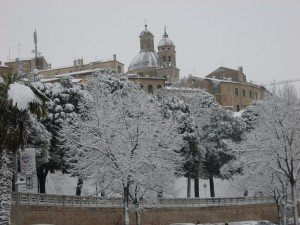 Macerata - di Massimo Pierucci