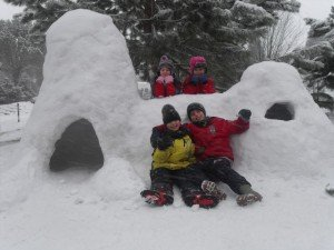 Neve-a-Sforzacosta