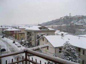 San Severino - di Marina Leccesi