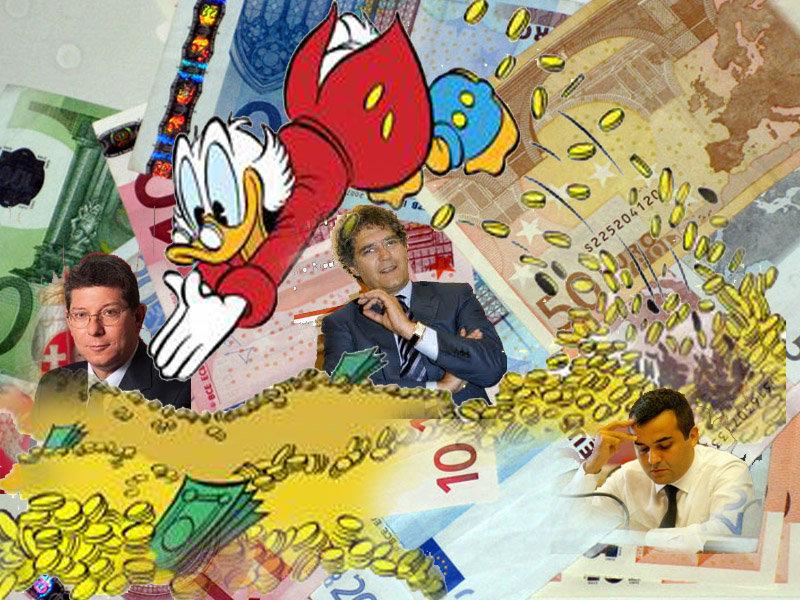 I redditi più alti  nel Consiglio comunale di Macerata restano quelli di Bruno Mandrelli, Romano Mari e Andrea Netti, tutti del Pd